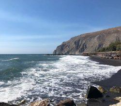 Playa Kamari