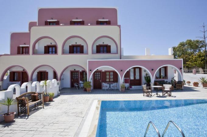 Villa Koronios